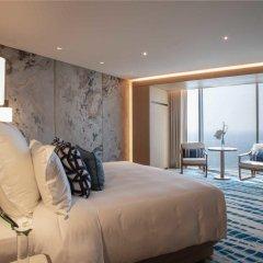 Отель Jumeirah Beach Дубай комната для гостей фото 4