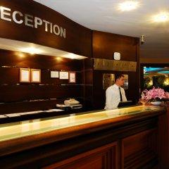 Grand Pasa Hotel - All Inclusive интерьер отеля