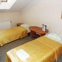 Гостиница Хозяюшка комната для гостей