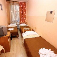 Хостел Геральда Стандартный номер с различными типами кроватей (общая ванная комната) фото 5