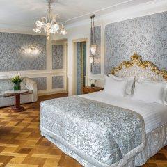 Отель Luna Baglioni 5* Семейный полулюкс фото 2