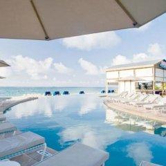 Отель Grand Lucayan Resort бассейн