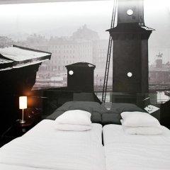 Hotel C Stockholm 4* Стандартный номер