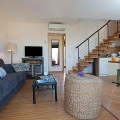 Отель Pierre & Vacances Village Club Fuerteventura OrigoMare комната для гостей фото 2