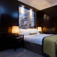 Отель Threadneedles, Autograph Collection by Marriott 5* Номер Делюкс с различными типами кроватей фото 2