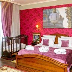 Пётр Отель комната для гостей фото 5