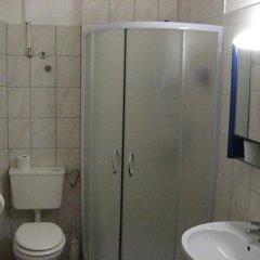 Отель Pension Peck Вена ванная фото 3