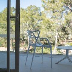 Els Pins Hotel 4* Номер Делюкс с различными типами кроватей фото 11