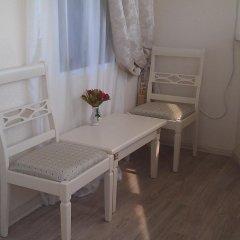 Отель Оскар Саратов удобства в номере фото 2