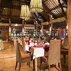 Отель Bora Bora Beach Resort питание