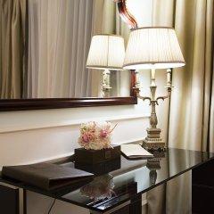 Гостиница The Rooms 5* Номер Делюкс разные типы кроватей фото 9