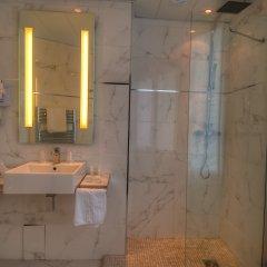 Отель Empereur Франция, Париж - 1 отзыв об отеле, цены и фото номеров - забронировать отель Empereur онлайн ванная фото 2