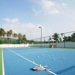 Отель Sofitel Krabi Phokeethra Golf & Spa Resort спортивное сооружение