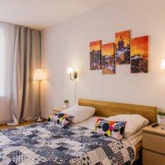 Гостиница Royal Capital 3* Апартаменты с двуспальной кроватью фото 6