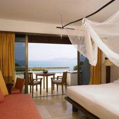 Отель Evason Phuket & Bon Island комната для гостей фото 6