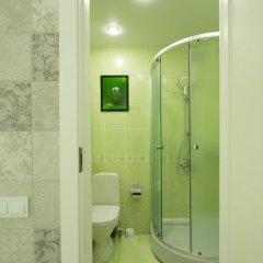 Мини-отель У башни от Крассталкер Улучшенные апартаменты с различными типами кроватей фото 8