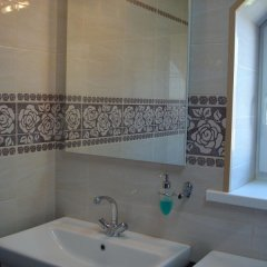 Гостевой дом Три клена ванная