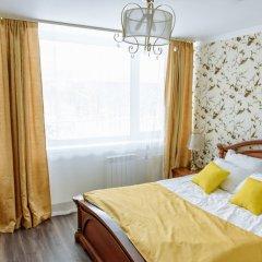 Гостиница Посадский комната для гостей фото 2
