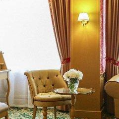 Гостиница Измайлово Альфа 4* Полулюкс Premium с разными типами кроватей фото 4