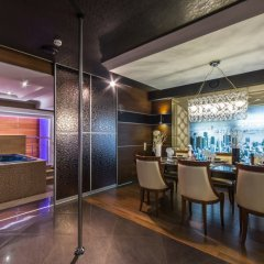 Мини-отель Фонда 4* Люкс фото 25