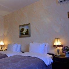 Гостиница Даниловская 4* Стандартный номер разные типы кроватей фото 6