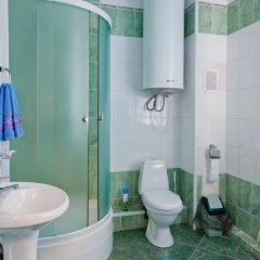 Парк-отель «Алмаз» ванная
