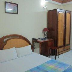 Son Tung Hotel удобства в номере