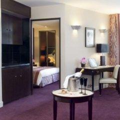 Отель Les Jardins Du Marais 4* Люкс Prestige фото 2