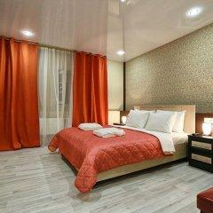 Elysium Hotel 3* Номер Делюкс с различными типами кроватей фото 4