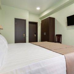 Гостиница Экодом Адлер 3* Стандартный номер с различными типами кроватей фото 2
