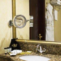 Гостиница The Rooms 5* Апартаменты с различными типами кроватей фото 29