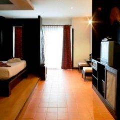 Отель Krabi Tropical Beach Resort комната для гостей фото 3