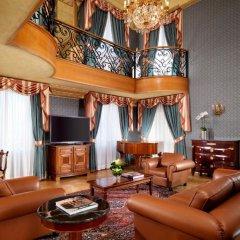 Отель The Westin Palace 5* Президентский люкс с различными типами кроватей фото 2