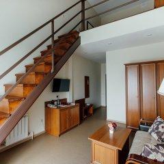 Гостиничный Комплекс Любим 3* Студия фото 3