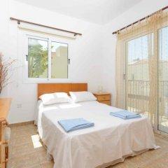 Отель Villa Serenity Кипр, Протарас - отзывы, цены и фото номеров - забронировать отель Villa Serenity онлайн комната для гостей