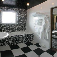 Гостиница Альмира 3* Студия с различными типами кроватей фото 2