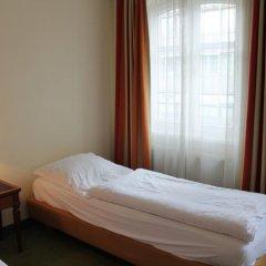 Hotel Deutsches Theater Stadtmitte (Downtown) комната для гостей фото 11