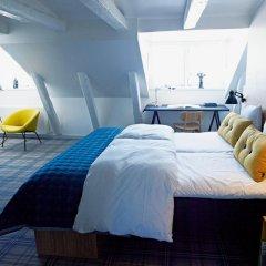 Ibsens Hotel 3* Номер X-Large с различными типами кроватей фото 2