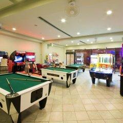 Limak Atlantis Deluxe Hotel детские мероприятия