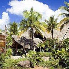 Отель Bora Bora Beach Resort фото 3