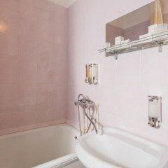 Гостиница AMAKS Центральная Ижевск ванная