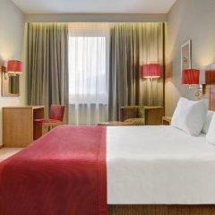 Гостиница Холидей Инн Москва Сущевский 4* Представительский люкс с разными типами кроватей