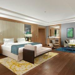 Regnum Carya Golf & Spa Resort 5* Вилла Делюкс с различными типами кроватей фото 5
