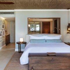 Отель The St. Regis Mauritius Resort 5* Полулюкс Ocean с различными типами кроватей фото 3
