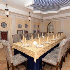 Гостиница Гранд Кавказ питание фото 2