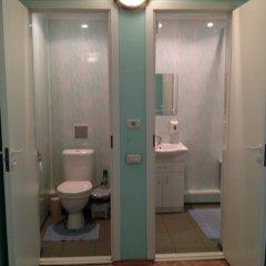 Мини-Отель Grad ванная