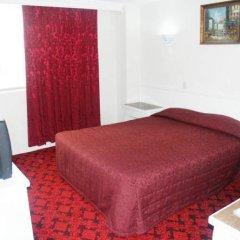 Prim Hotel Мехико комната для гостей фото 4