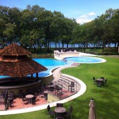 Casa Conde Beach Front Hotel - All Inclusive бассейн фото 2