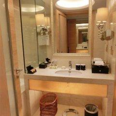 Baolilai International Hotel 5* Улучшенный номер с различными типами кроватей фото 6