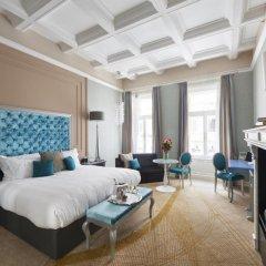 Aria Hotel Budapest 5* Номер Aria signature с различными типами кроватей фото 2